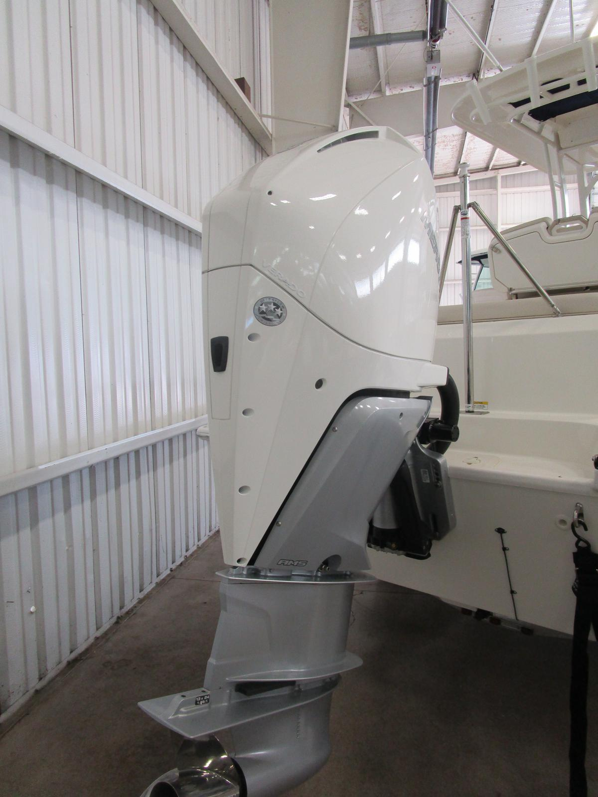 2019 Boston Whaler boat for sale, model of the boat is 230 Outrage & Image # 5 of 10