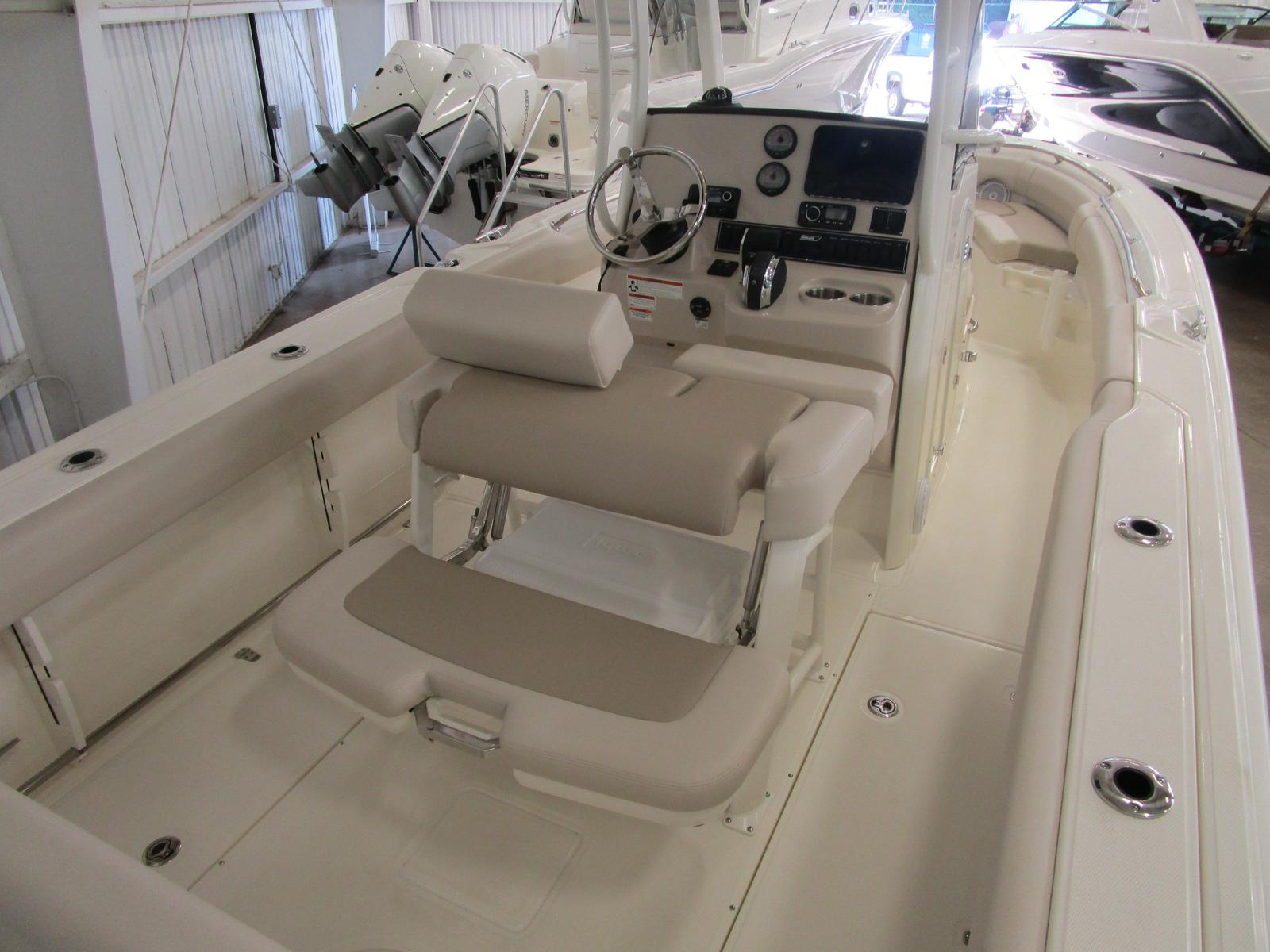 2019 Boston Whaler boat for sale, model of the boat is 230 Outrage & Image # 7 of 10