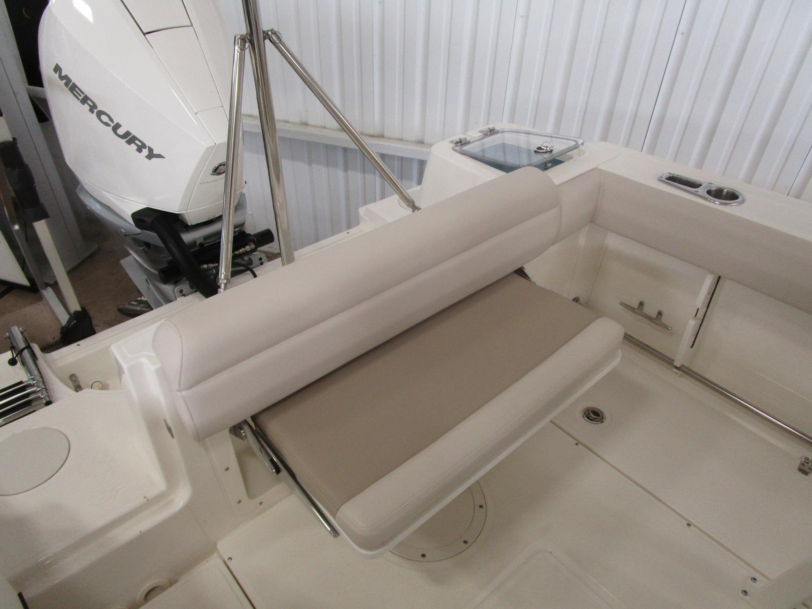 2019 Boston Whaler boat for sale, model of the boat is 230 Outrage & Image # 8 of 10