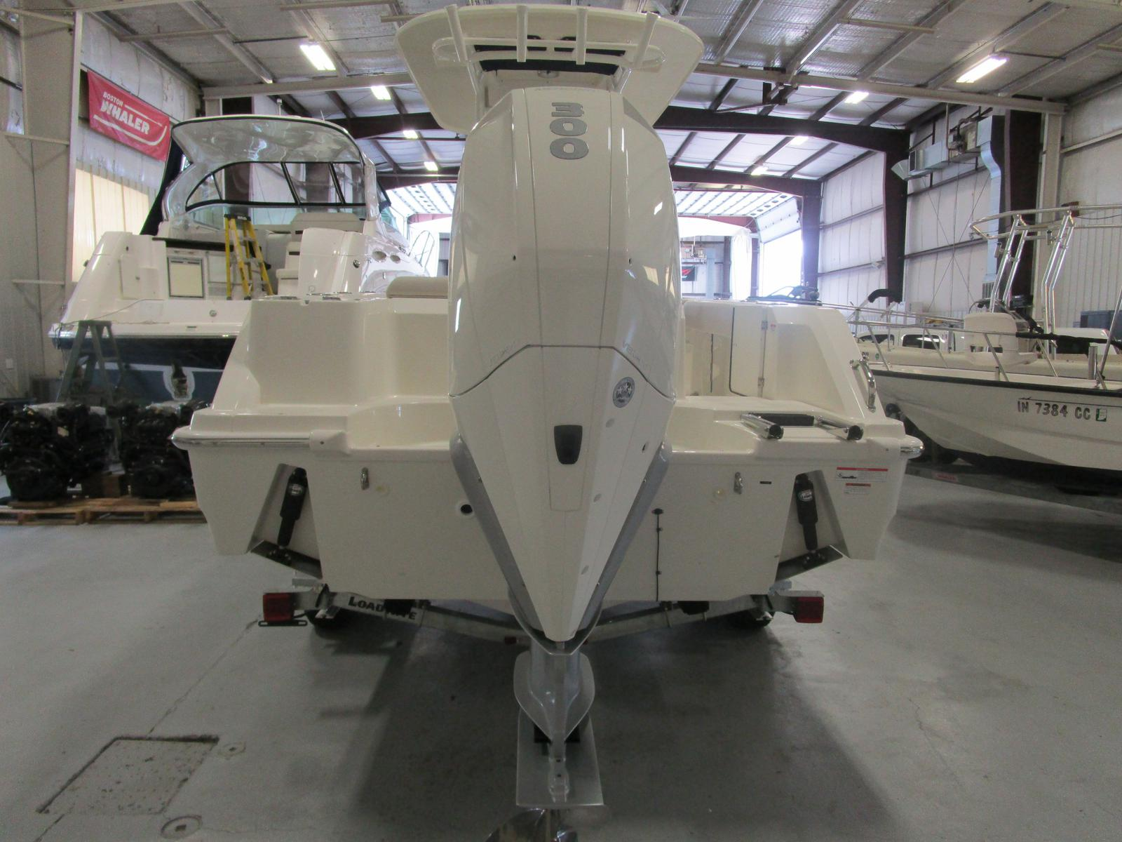2019 Boston Whaler boat for sale, model of the boat is 230 Outrage & Image # 3 of 10