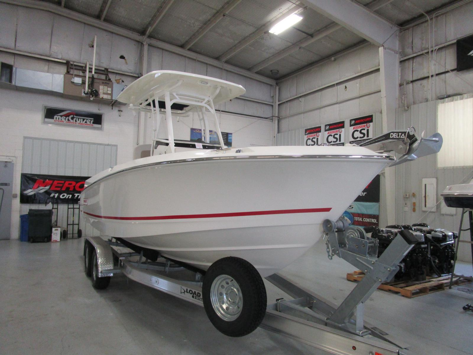 2019 Boston Whaler boat for sale, model of the boat is 230 Outrage & Image # 2 of 10