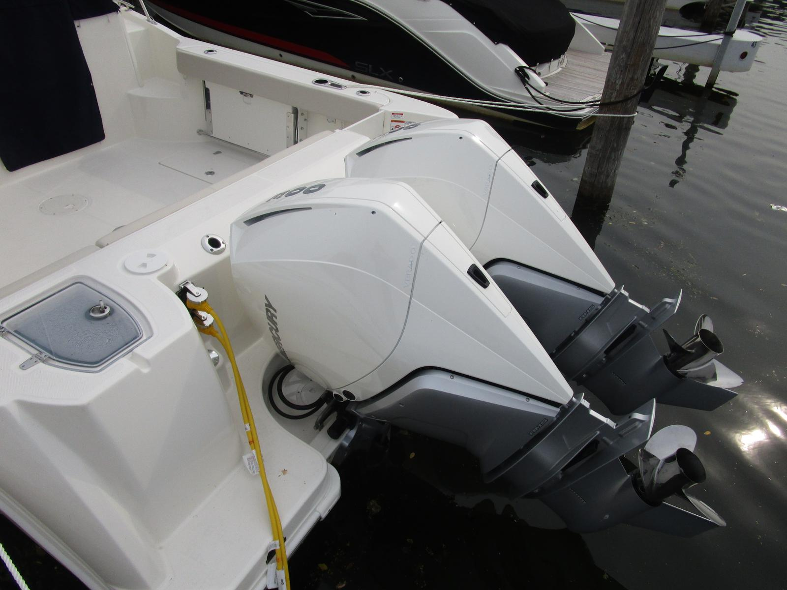 2019 Boston Whaler boat for sale, model of the boat is 315 Conquest & Image # 4 of 11