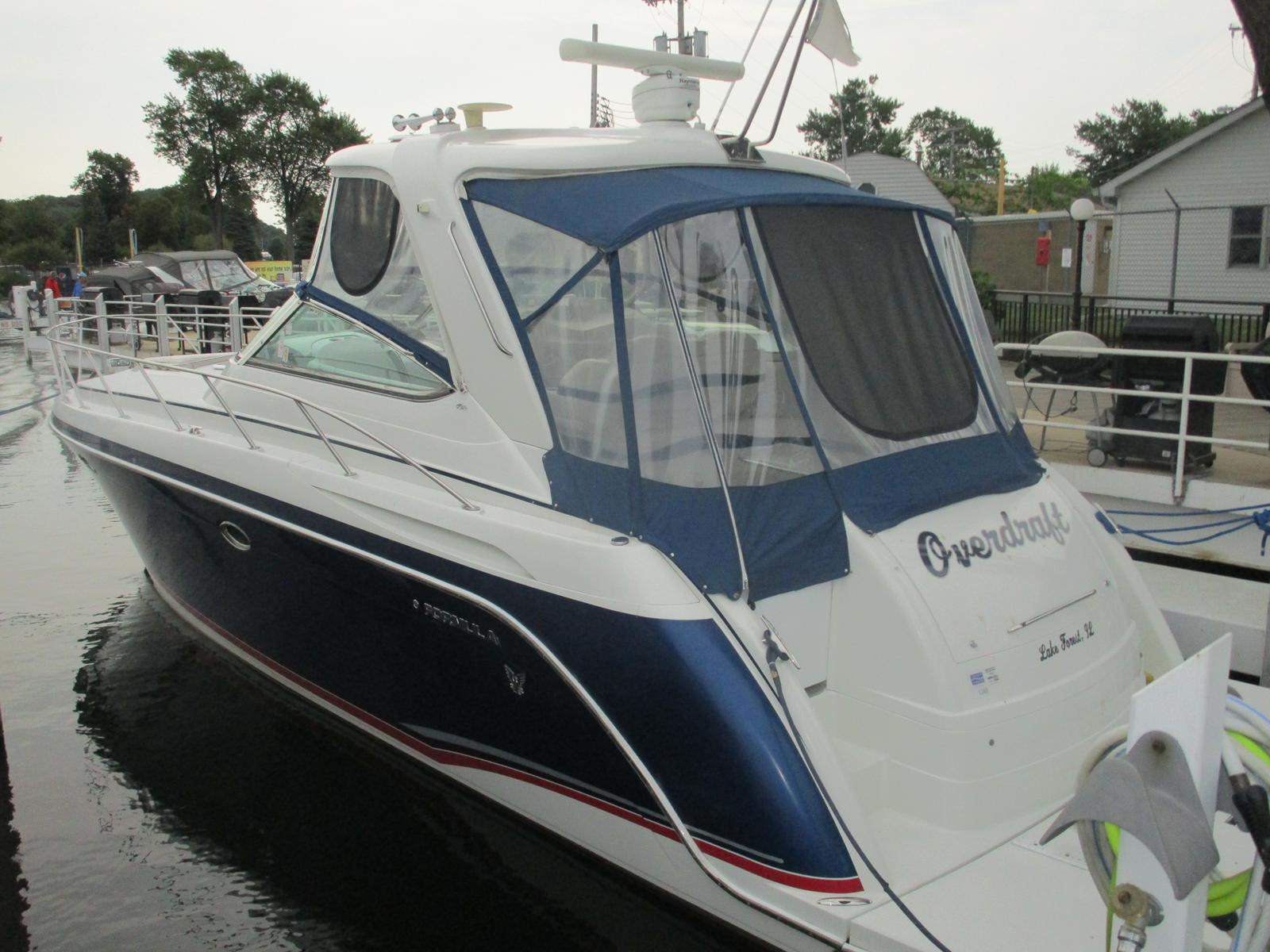 2007 FORMULA CRUISER 40 PC for sale