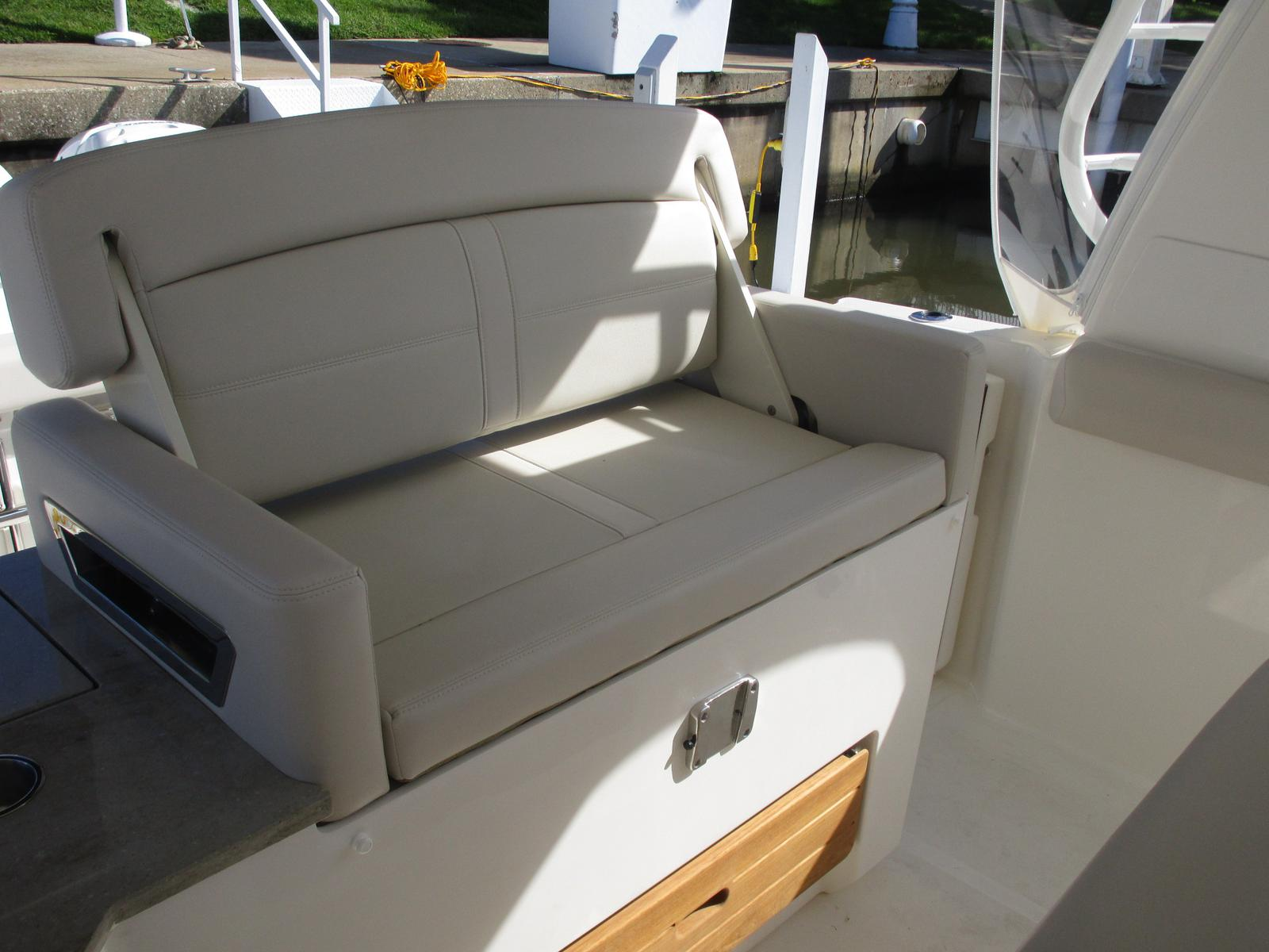 2019 Boston Whaler boat for sale, model of the boat is 350 Realm & Image # 9 of 10
