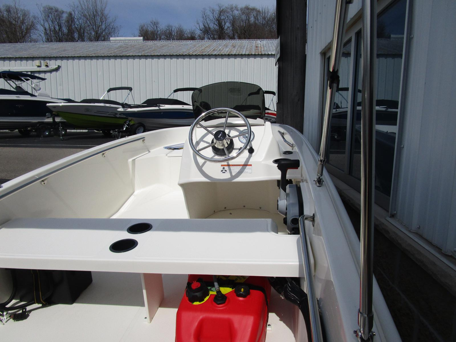 2019 Boston Whaler boat for sale, model of the boat is 130 Sport & Image # 2 of 2