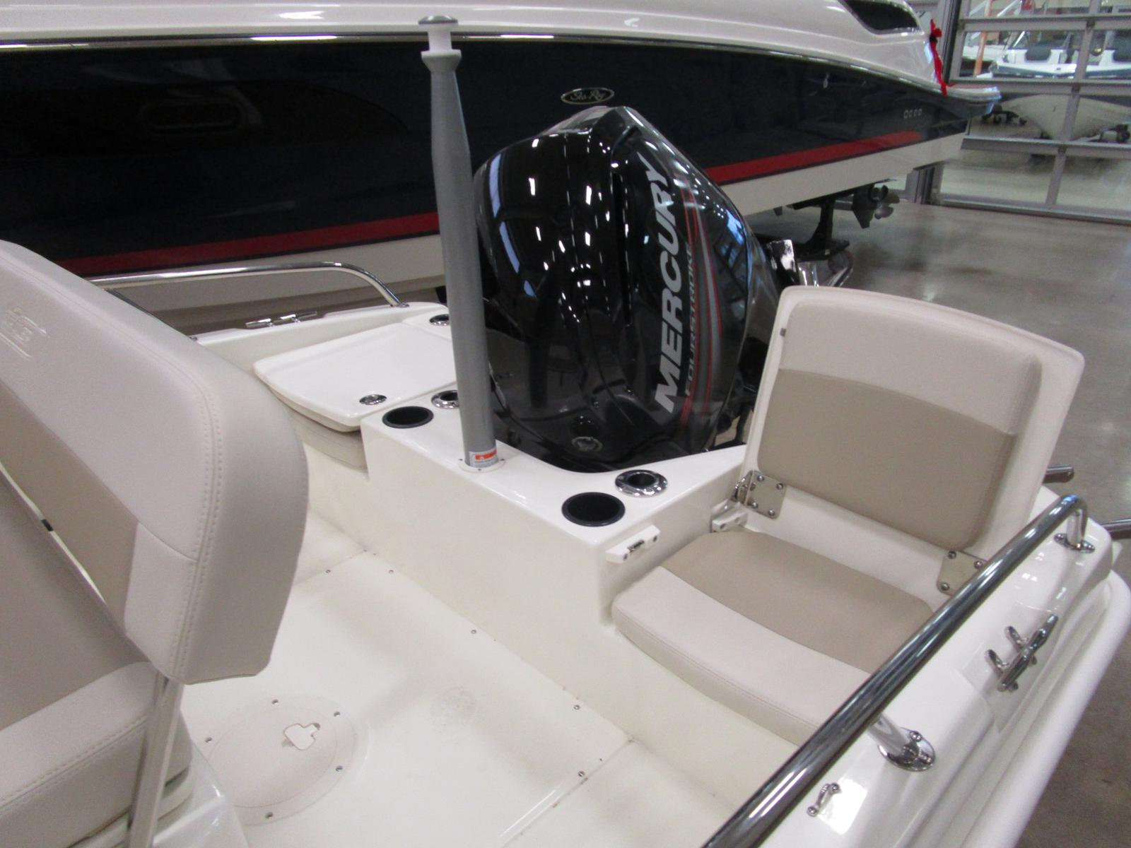 2019 Boston Whaler boat for sale, model of the boat is 170 Dauntless & Image # 5 of 5