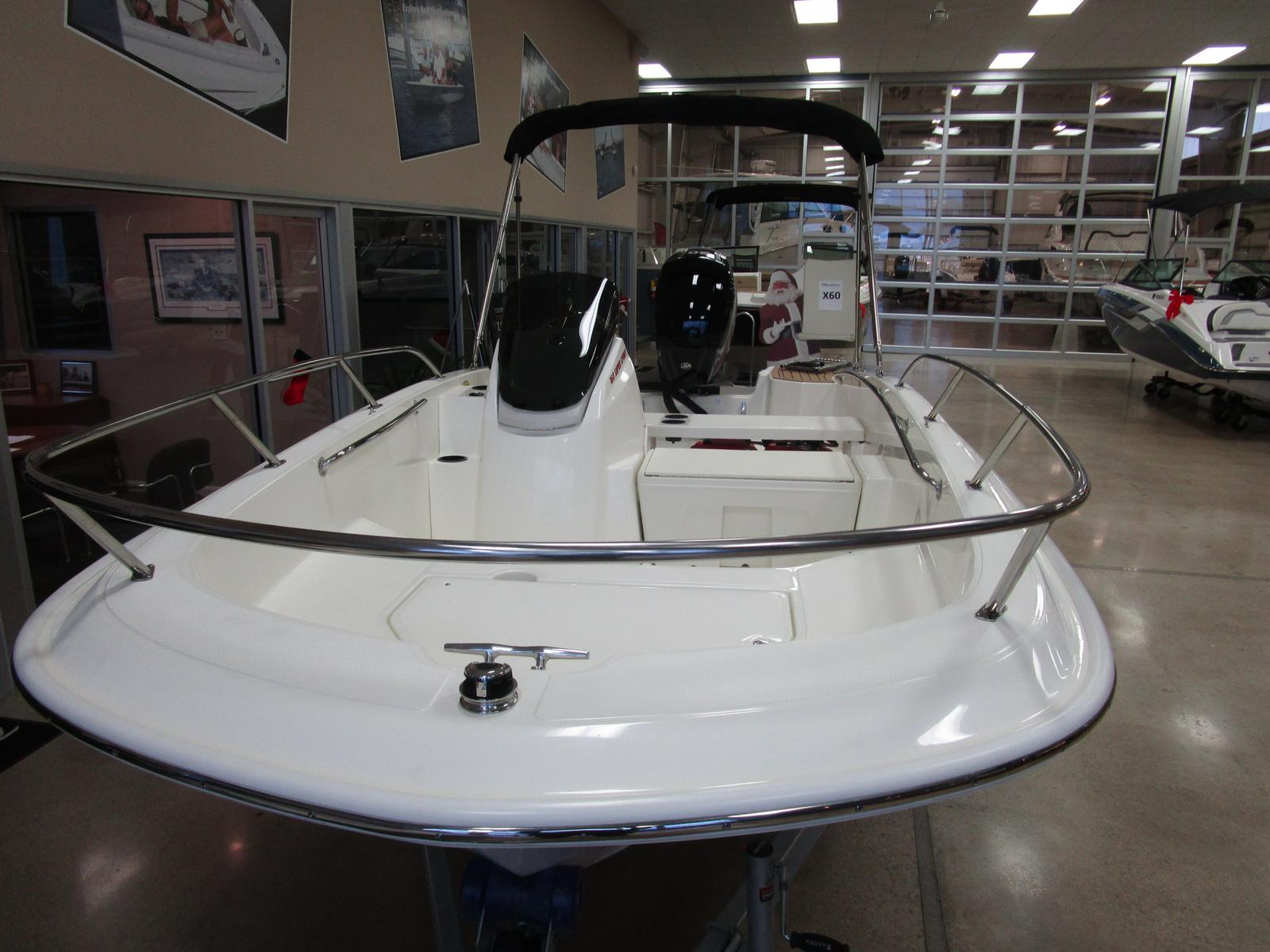 2019 Boston Whaler boat for sale, model of the boat is 160 Super Sport & Image # 3 of 5