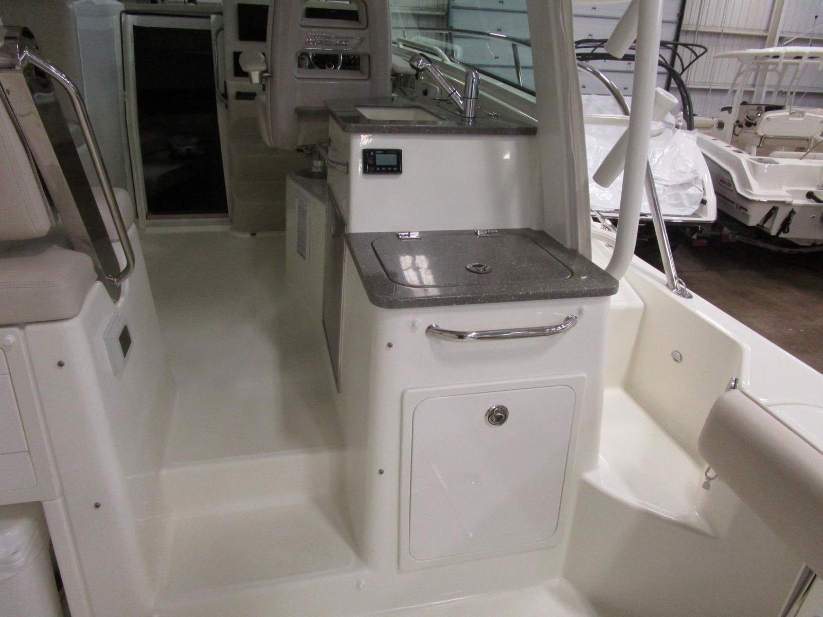 2019 Boston Whaler boat for sale, model of the boat is 345 Conquest & Image # 2 of 12