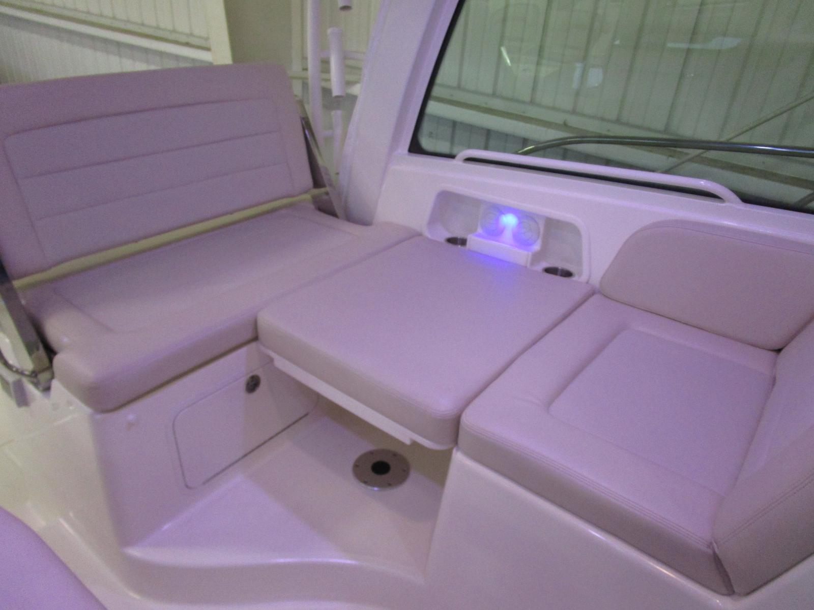 2019 Boston Whaler boat for sale, model of the boat is 345 Conquest & Image # 10 of 12