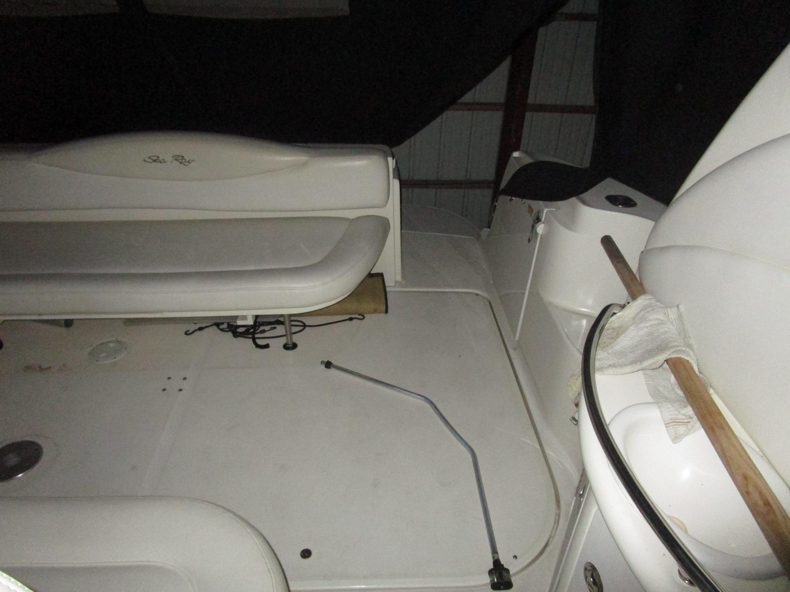 2003 Sea Ray boat for sale, model of the boat is 360 Sundancer & Image # 3 of 8