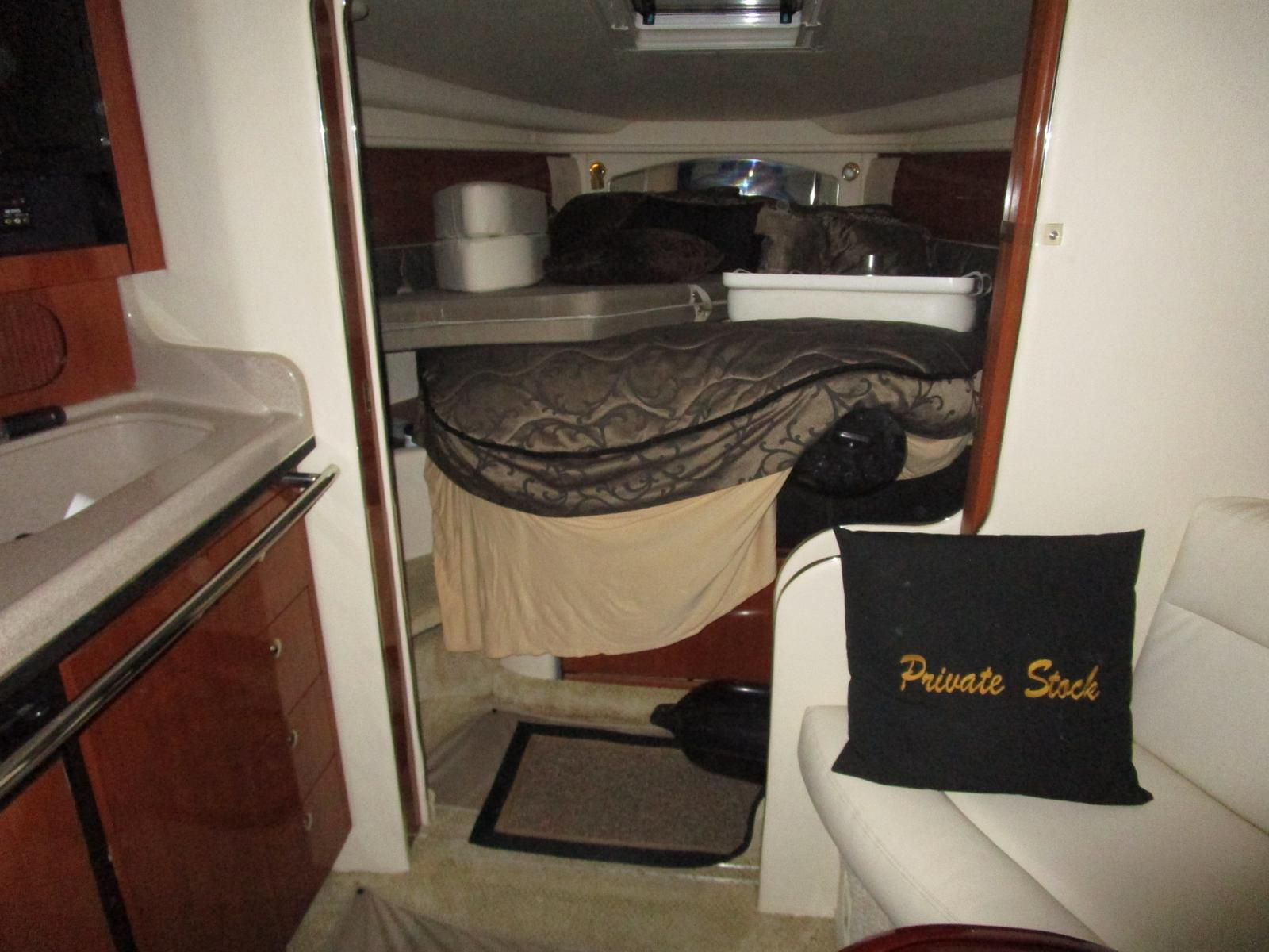 2003 Sea Ray boat for sale, model of the boat is 360 Sundancer & Image # 7 of 8