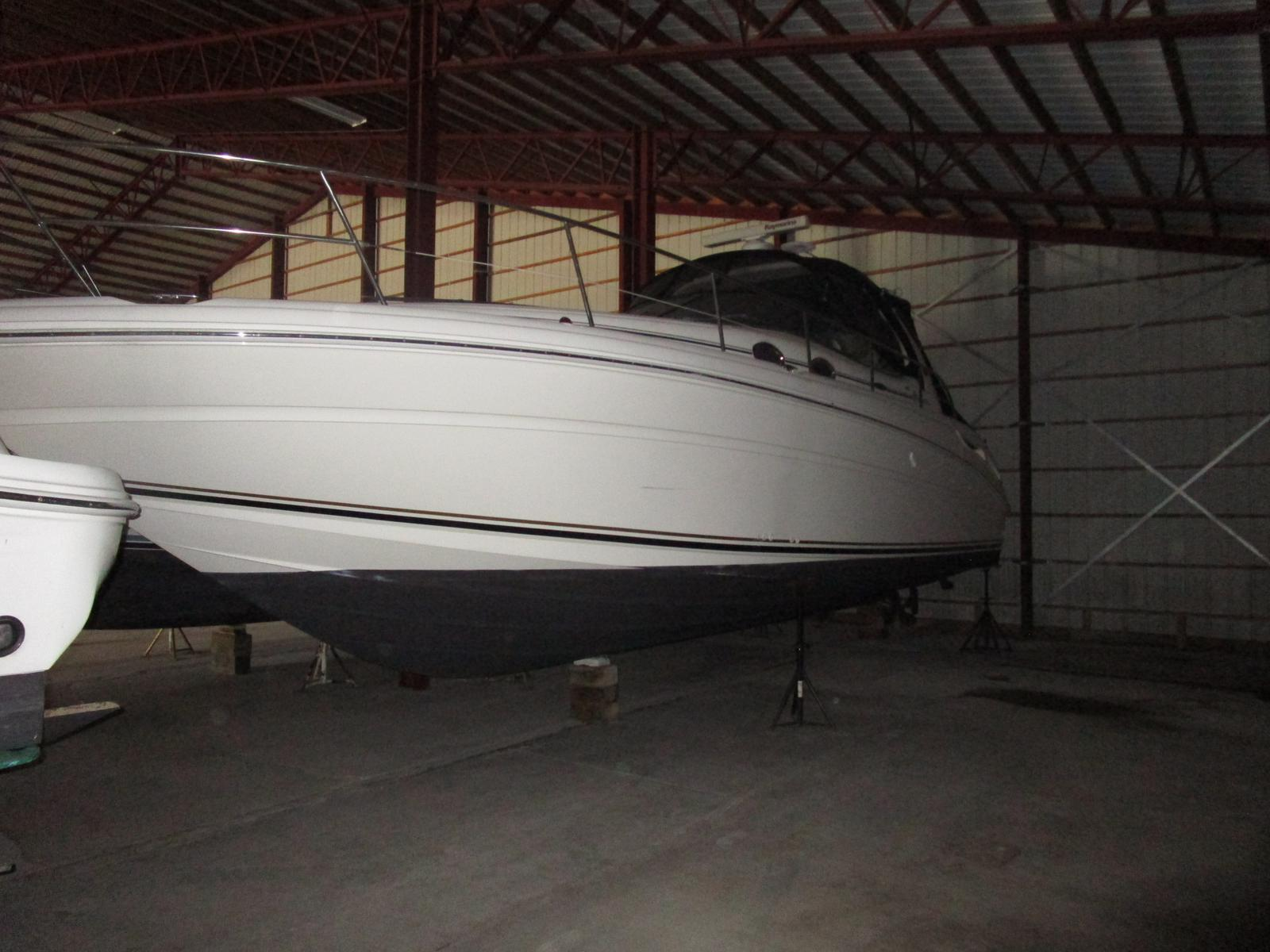 2003 Sea Ray boat for sale, model of the boat is 360 Sundancer & Image # 1 of 8