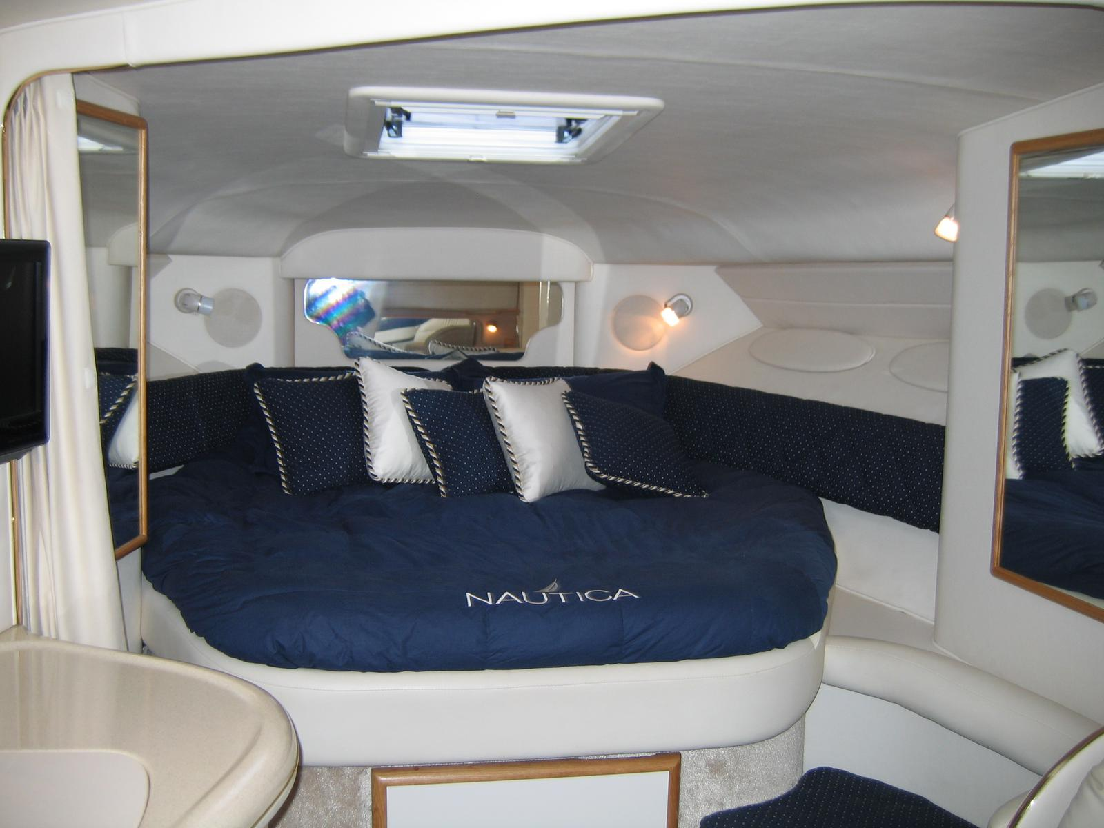 2000 Sea Ray boat for sale, model of the boat is 340 Sundancer & Image # 10 of 11