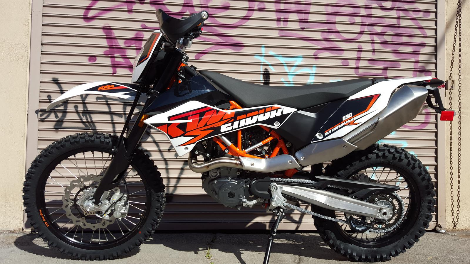 2018 ktm 690 enduro r. exellent 2018 20160212_103513 throughout 2018 ktm 690 enduro r