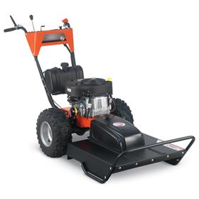 drpower brush mower