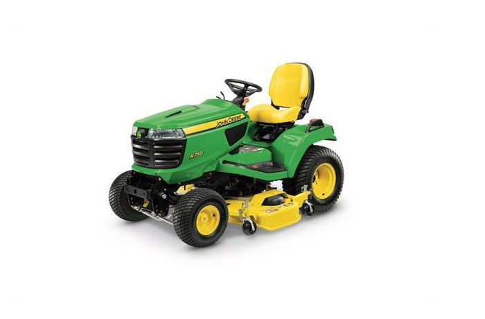 Residential Riding Mowers
