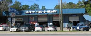 Liberty Tire Pros