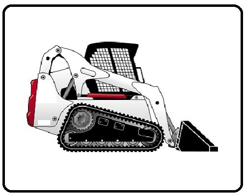 Bobcat Breaker Attachment 1