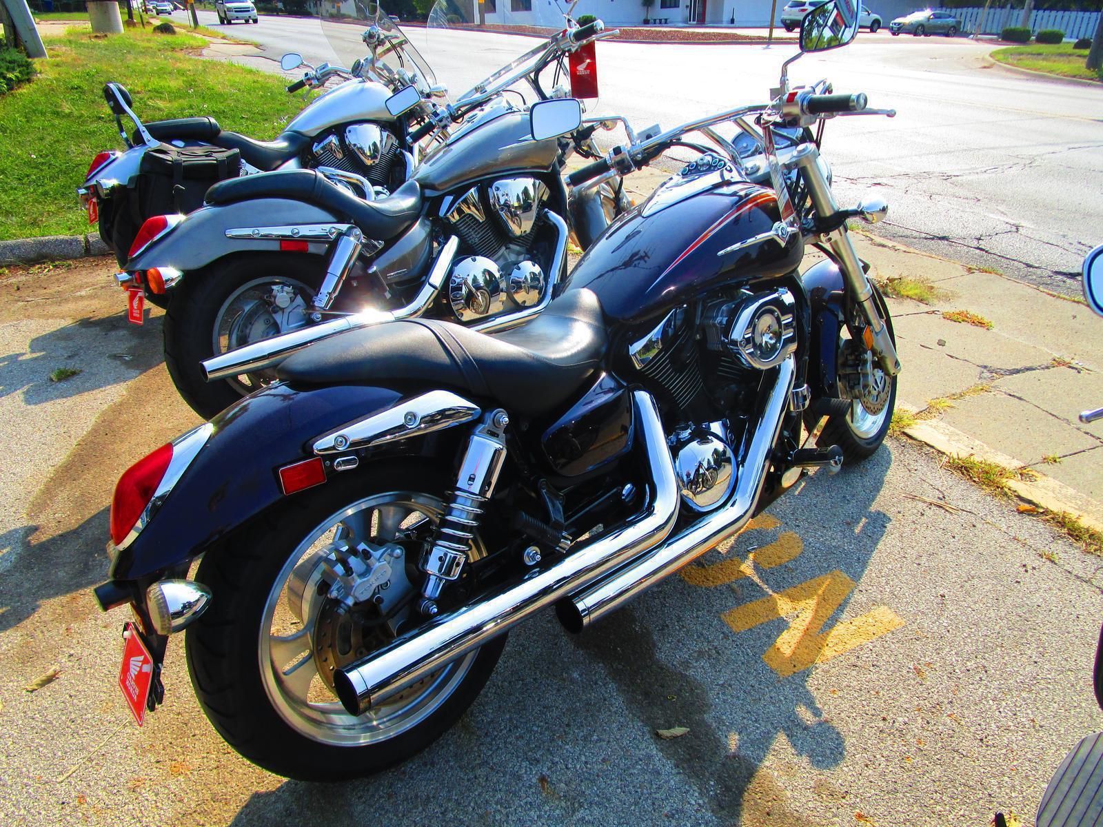 2003 Kawasaki Vulcan Mean Streak 1500 For Sale In Des Moines Ia