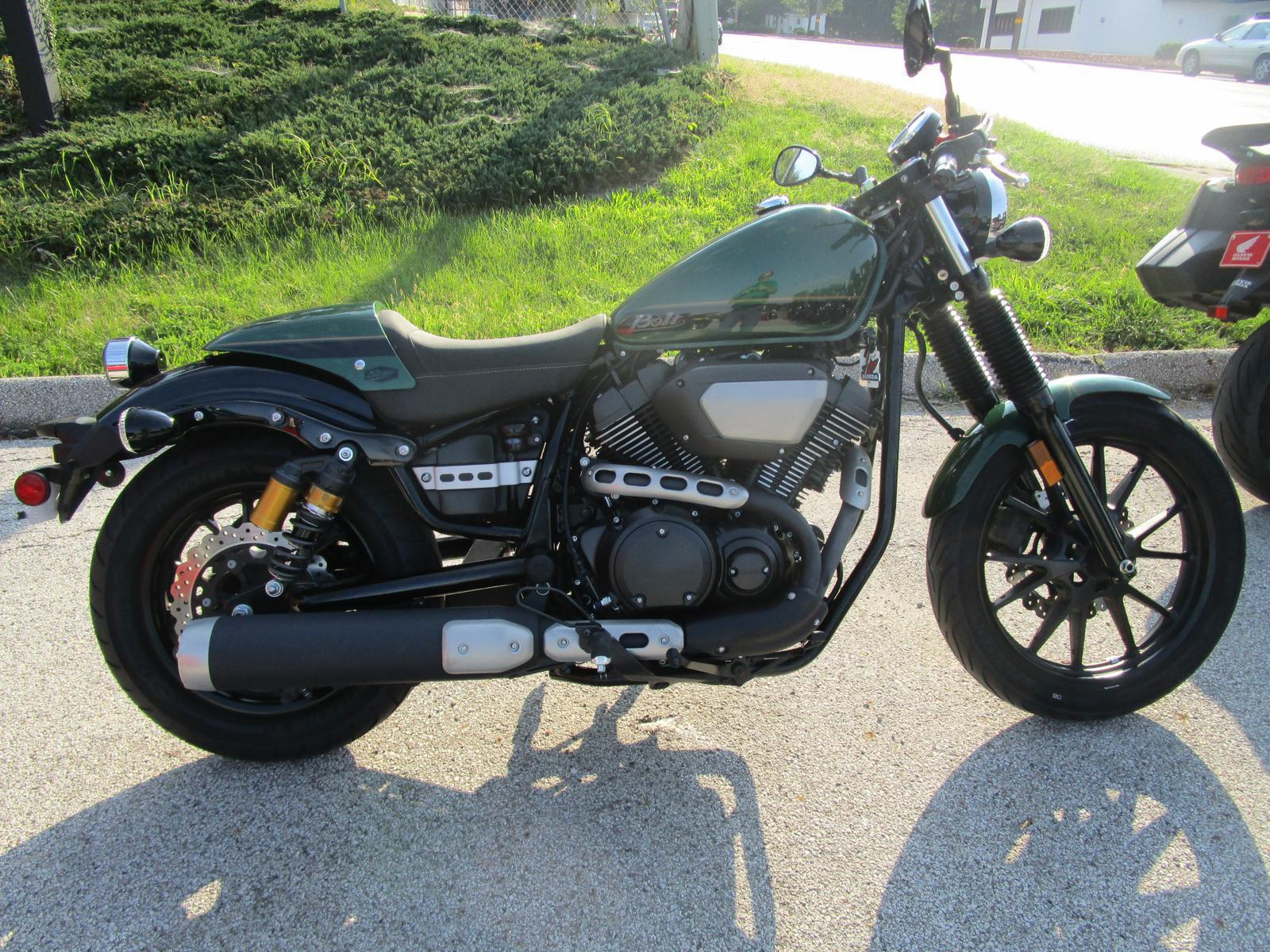 2015 Yamaha Bolt C-Spec for sale in Des Moines, IA | Garvis Honda ...
