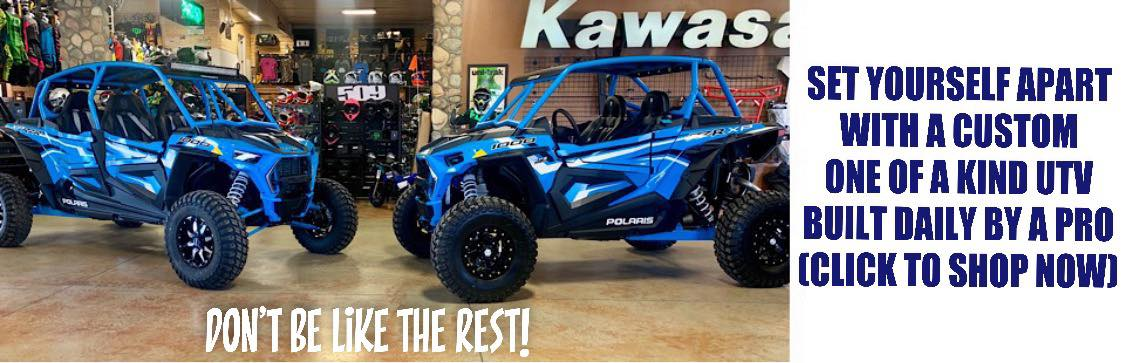Home All-Terrain Motorsports, Inc  Grand Junction, CO (970) 434-4874