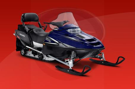 Polaris Trail Touring 550cc