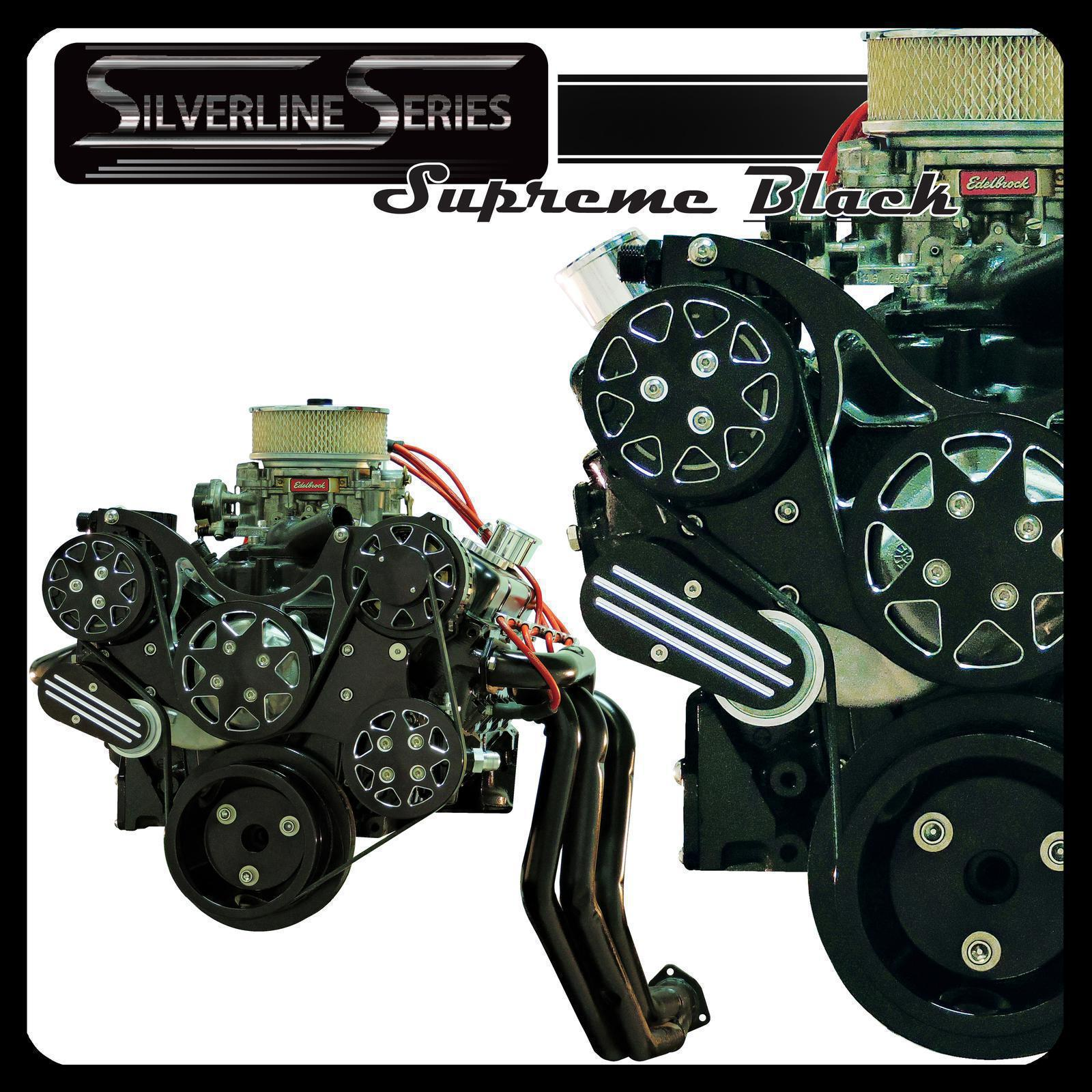 Catalog Cover - Supreme Black