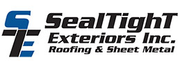 Seal Tight Exteriors, Inc., Roofing and Insulation