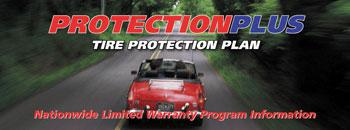 Protection Plus Nationwide Warranty