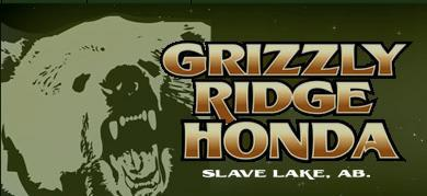 Grizzly Ridge Honda