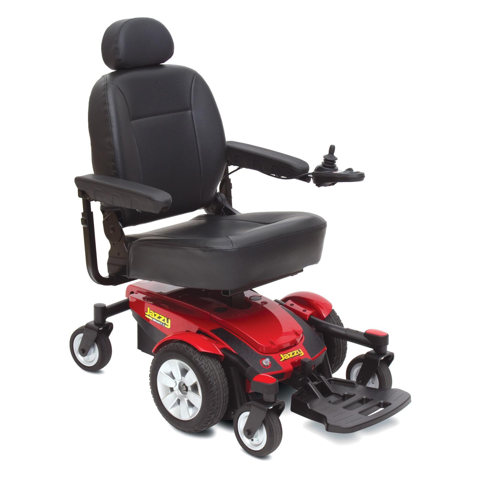 Power Wheelchair Repair Services
