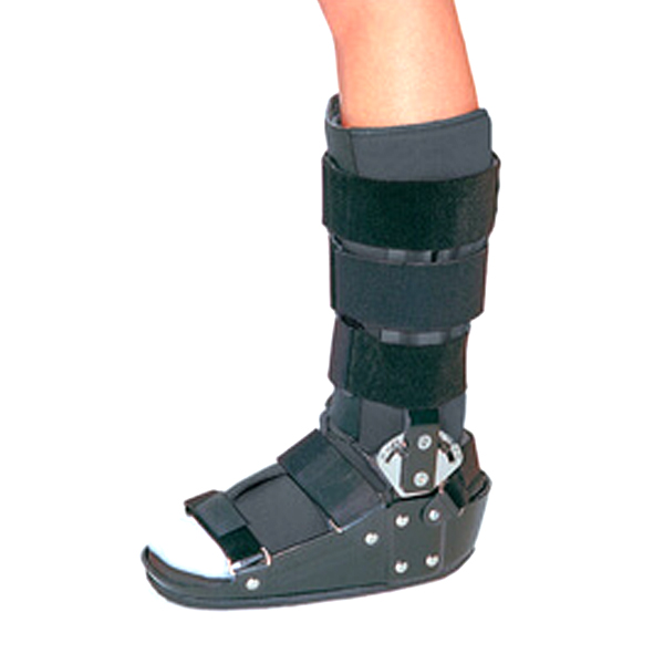Foot / Ankle Orthotic Devices