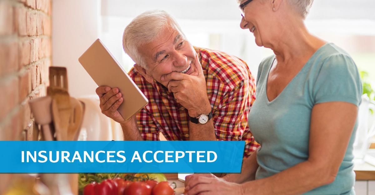 Accepted Insurance at MS Supply & Home Health Co  Tampa, FL (800