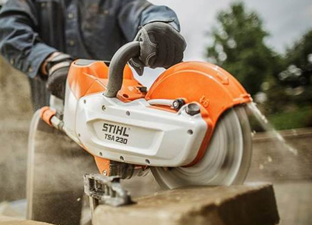 STIHL Power Cutters