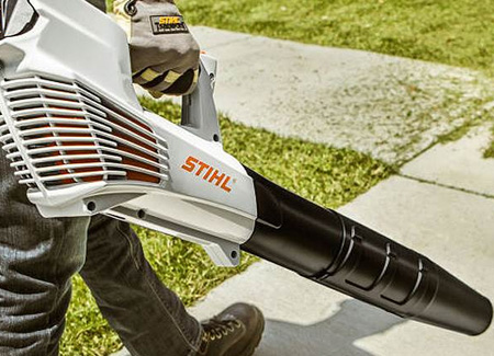 STIHL Battery Operated Equipment