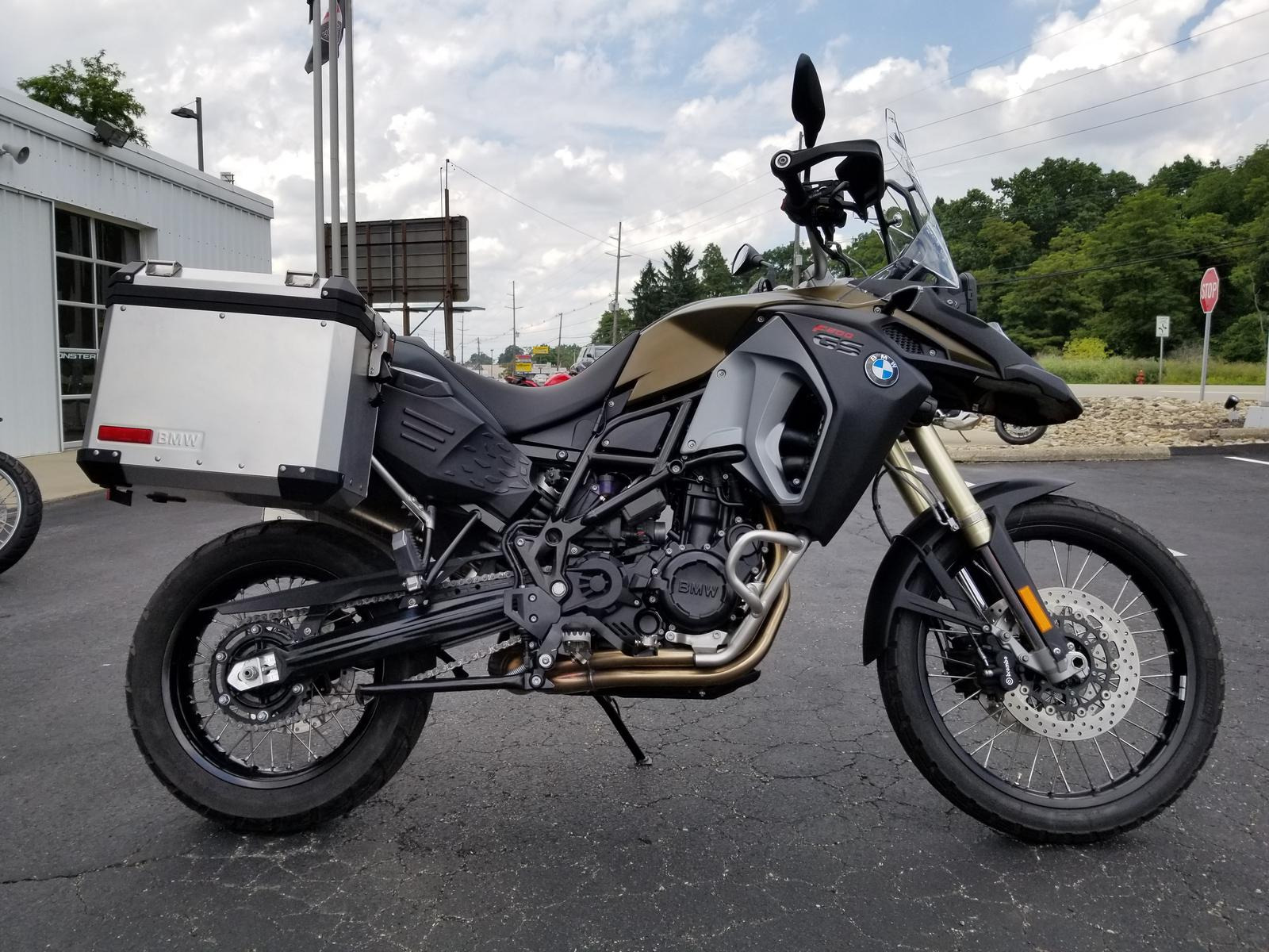 2016 Bmw F800gsa For In Wexford Pa Motorcycles Of Pittsburgh 724 934 4269