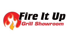 Fire It Up Grill Showroom