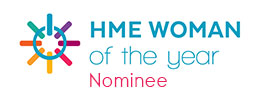 HME Woman of the year Nominee