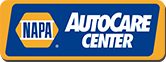Napa Auto Care Center.