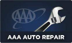 AAA Auto Repair