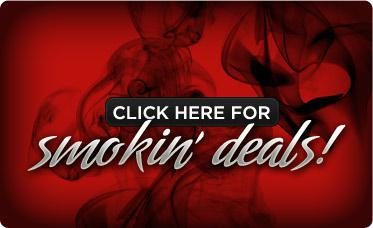 Smokin' Deals