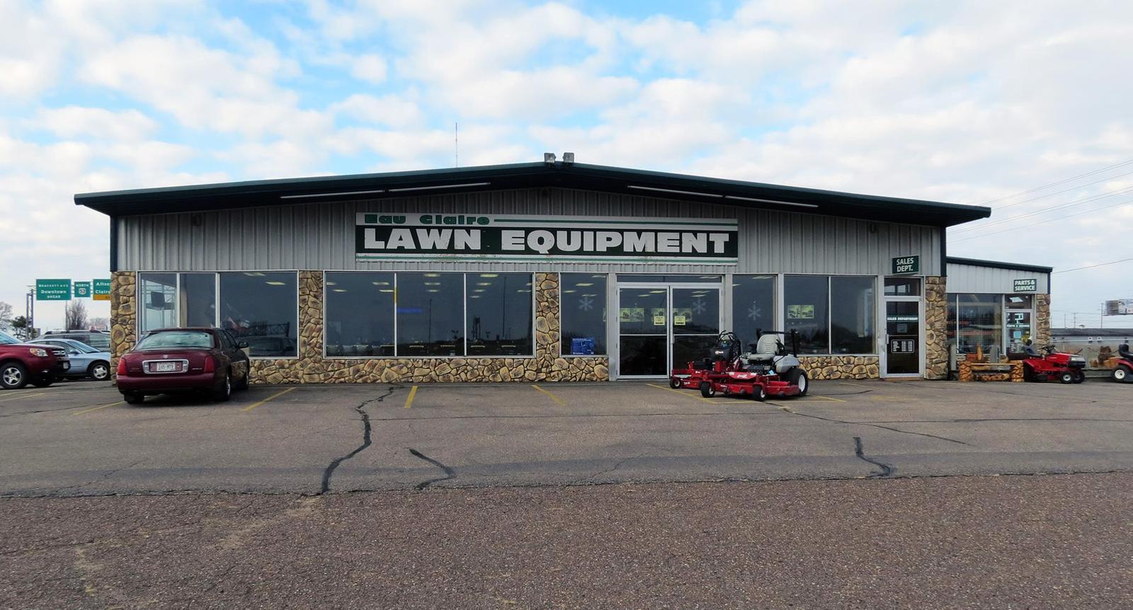 Eau Claire Lawn Equipment