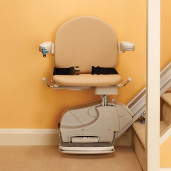 Handicare Simplicity 950 Stair Lifts
