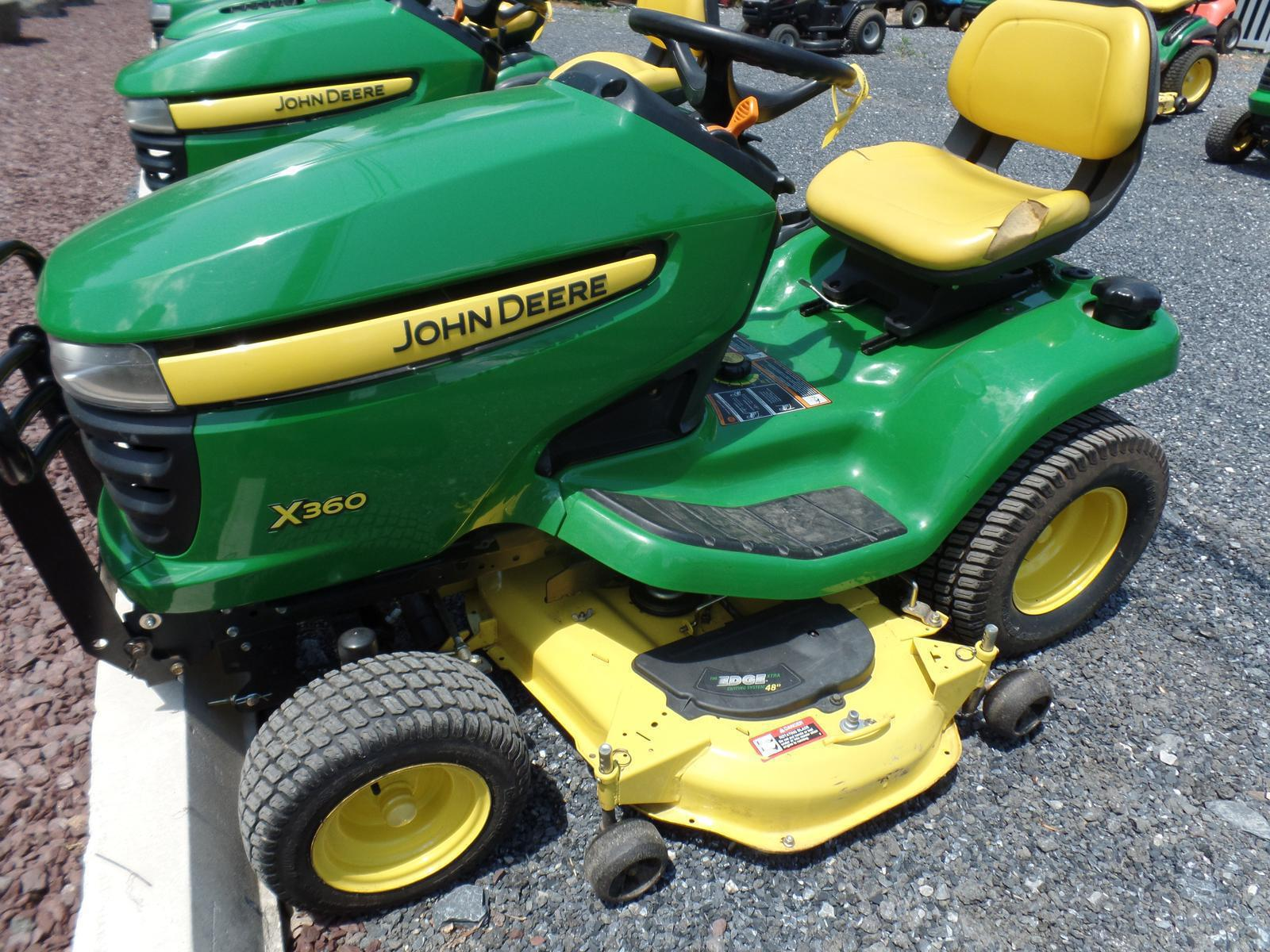 garden mike deere techtalk source tractor lawn the parts john mo for technical one tag