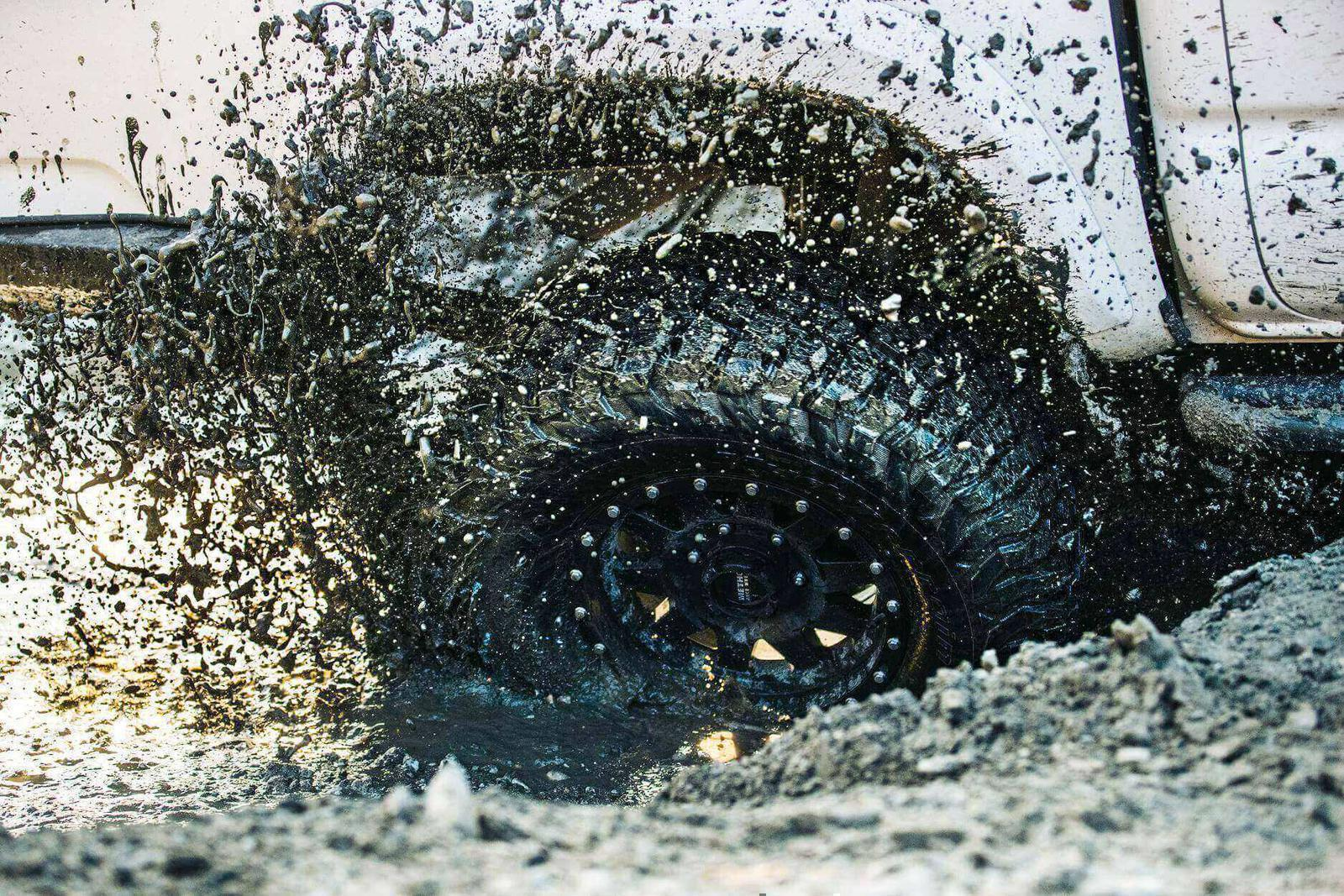 BF Goodrich Tires in Greenville, SC