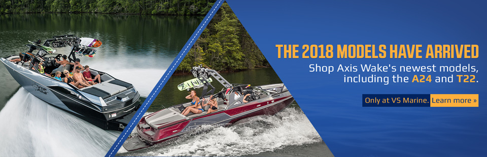 Click here to shop Axis Wake's newest models, including the A24 and T22.