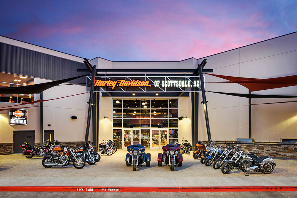 powersports dealership business plan