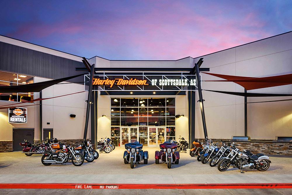 Harley Davidson Dealers Near Me >> Home Harley Davidson Of Scottsdale Scottsdale Az 480 428