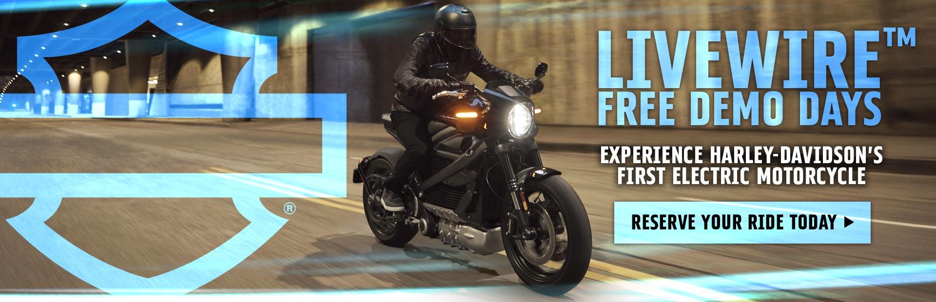 Home Harley-Davidson® of Scottsdale Scottsdale, AZ (480) 428