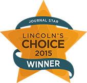 Lincoln's Choice Winner 2015